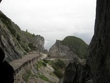 Eisriesenwelt Trail