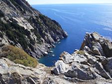 West Coast Of Elba