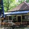 Elisabethmarkt Wintergarten