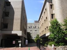 Elisabeth University Of Music