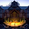 OSF Elizabethan Stage