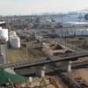 Elizabeth NJ Industry