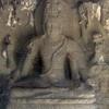 Ellora Kailash Temple Shiva Panel
