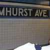 Elmhurst Ave Station