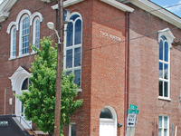 Elm Street Methodist Church
