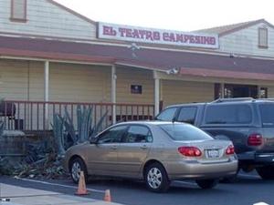 Teatro Campesino