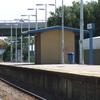 Emerson Railway Station