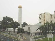 Masjid En-Naeem