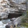 Castleguard Cave