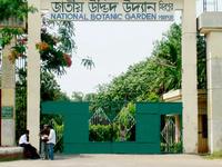 Bangladesh Herbario Nacional