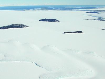 Erebus  Ice  Tongue     Antarctica