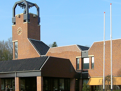 Ermelo Town Hall