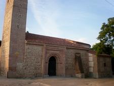 Hermitage Of Santa María La Antigua