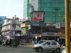 View Of  M . G  Road