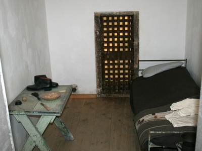 A Typical Cell In Restored Condition