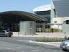 Esplanade Railway Station