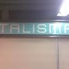 Metro Talisman