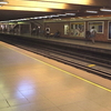 Santa Ana Metro Station