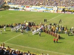 Estádio Feliciano Cáceres