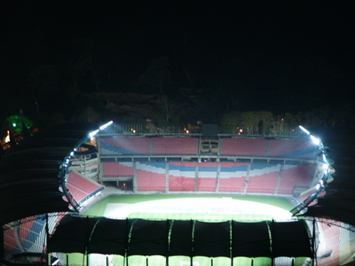 Estadio Metropolitano De Merida