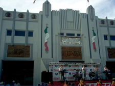 Estadio De La Revolución In 2009