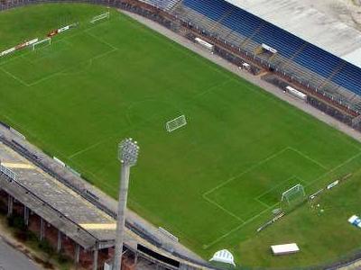 Estadio Da Ressacada