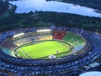 Estadio Parque Sabia