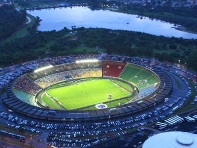 Estadio Municipal Joao Havelange