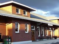 Estación de Eugene