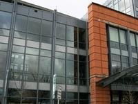 Eugene Biblioteca Pública