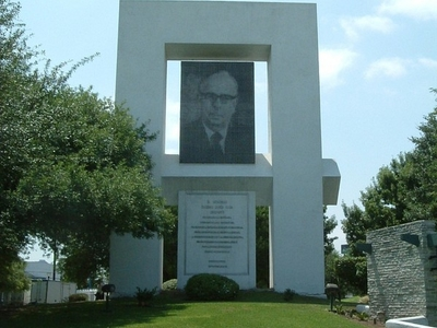 The Eugenio Garza Sada Memorial