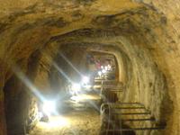 Túnel de Eupalinos