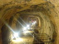 Túnel do Eupalinos