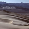 Eureka Valley Sand Dunes
