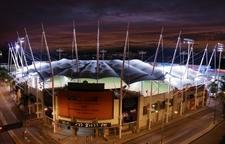Eduardo Vasconcelos Stadium View