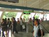 Paya Lebar MRT Station Platform