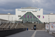 Excel London Summer 2011