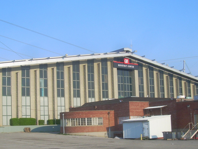 Tulsa Expo Center