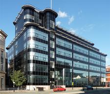 Express Building Manchester