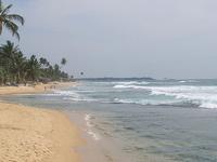Beach House with Low Budget in hikka sri lanka..