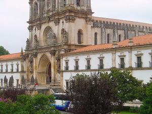 Alcobaca Monasterio