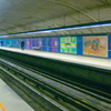 Fabre Metro Station