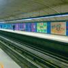 Fabre Metro Station