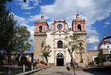 La Asuncion Church