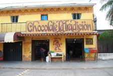 Chocolate La Tradicion
