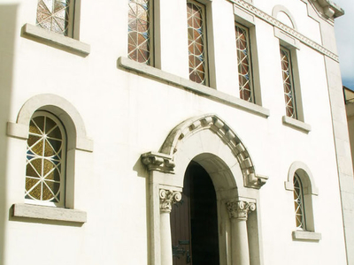 Lisbon Synagogue