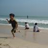 Facing The South China Sea