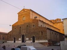 Faenza Brick Church