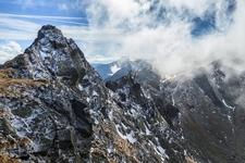 Fagaras Mountains - Carpathians - Transylvania