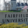 Fairfield Entrance